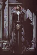 Vlad Dracula (Earth-616) 002