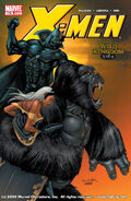 X-Men Vol 2 176