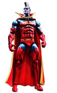 Kallark (Earth-616) from Marvel Universe (Toys) Series 3 Wave XIII 0001