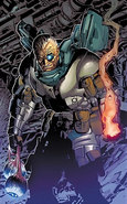 Nicholas Fury (Earth-616) from Original Sin Vol 1 8 001