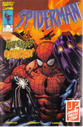 Spiderman 35