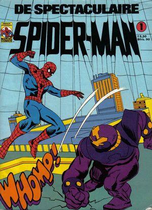 Spiderman Album 1.jpg