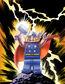 Avengers Vol 5 21 LEGO Variant Textless