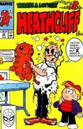 Heathcliff Vol 1 26