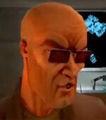Truett Hudson (X2 Wolverine's Revenge)