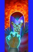 Ultimate X-Men Vol 1 6 Textless