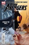 Dark Avengers Vol 1 177