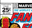 Fantastic Four Vol 1 173