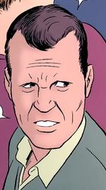 Gene Loren (Earth-616) from Daredevil Vol 3 2 0001