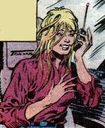 Mary-Michelle Winderfield (Earth-616) Team America Vol 1 11