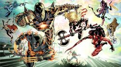 The Mighty (Earth-616) from Fear Itself Vol 1 7 0001