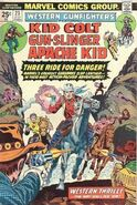 Western Gunfighters Vol 2 23
