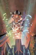 Astonishing X-Men Vol 3 58 Textless