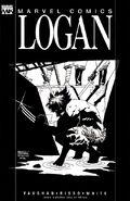 Logan Vol 1 1 Variant BW