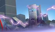 Triskelion from Marvel Avengers Academy 001