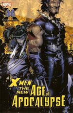 X-Men The New Age of Apocalypse Vol 1 1