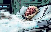 James Woo (Earth-616) from Agents of Atlas Vol 1 1 0001