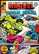 Mighty World of Marvel Vol 1 257