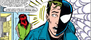 Peter Parker and Mary Jane Watson (Earth-616) from Amazing Spider-Man Vol 1 257 001