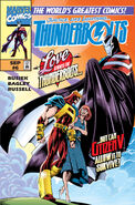 Thunderbolts Vol 1 6