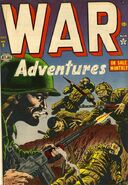 War Adventures Vol 1 9