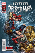 Avenging Spider-Man Vol 1 3