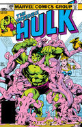 Incredible Hulk Vol 1 280