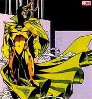 Jordan Boone (Earth-928) X-Men Earth's Mutant Heroes Vol 1 1 002