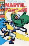 Marvel Fanfare Vol 1 53