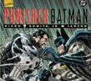Punisher and Batman: Deadly Knights Vol 1 1