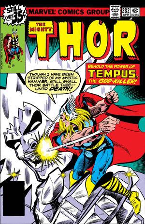 Thor Vol 1 282