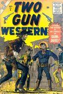 Two Gun Western Vol 2 6