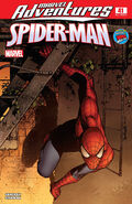 Marvel Adventures Spider-Man Vol 1 41