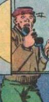 Quin (Earth-616) from Daredevil Vol 1 171 001