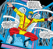 Warren Worthington III (Earth-616) from X-Men Vol 1 49 0001