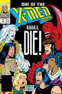 X-Men 2099 Vol 1 3