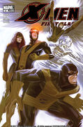 X-Men First Class Vol 2 6