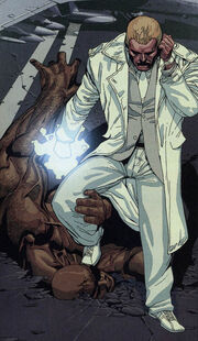 Gregory Stark (Earth-1610) from Ultimate Avengers vs. New Ultimates Vol 1 5