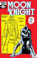 Moon Knight Vol 1 19