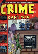 Crime Can't Win Vol 1 10