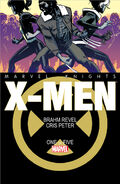 Marvel Knights X-Men Vol 1 1
