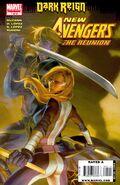 New Avengers The Reunion Vol 1 1