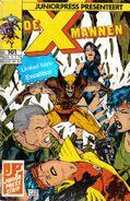 X-Mannen 101