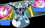 Norrin Radd (Earth-9411) Spectacular Spider-Man (UK) Vol 1 154