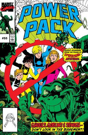 Power Pack Vol 1 55