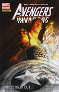 Avengers Invaders Vol 1 1 Variant Director's Cut