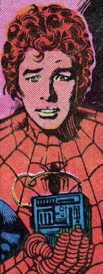 Marc Noletti (Earth-616) from Peter Parker, The Spectacular Spider-Man Vol 1 114 0001