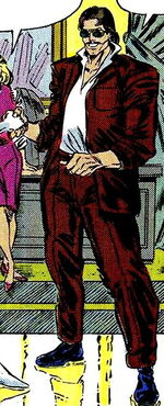 Michael Clemson (Earth-616) from Iron Man Vol 1 214 0001