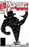 Morbius Revisited Vol 1 5