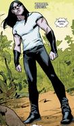 James Proudstar (Earth-1610) from Ultimate Comics X-Men Vol 1 24 001